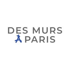 DES MURS À PARIS