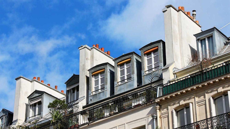 l investissement locatif des murs paris. Black Bedroom Furniture Sets. Home Design Ideas
