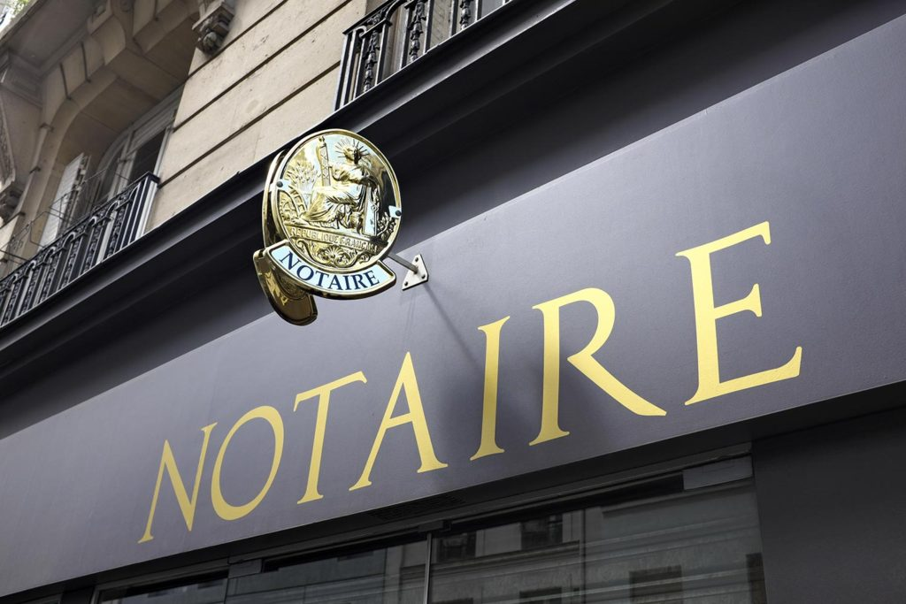 Tout Savoir Sur Les Frais De Notaire Des Murs A Paris