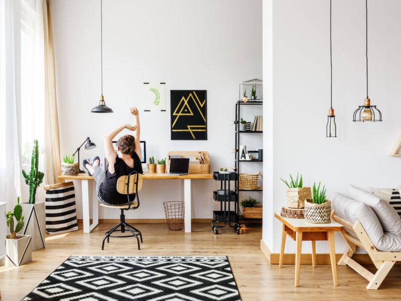 Investissement locatif: louer un appartement vide ou meublé?