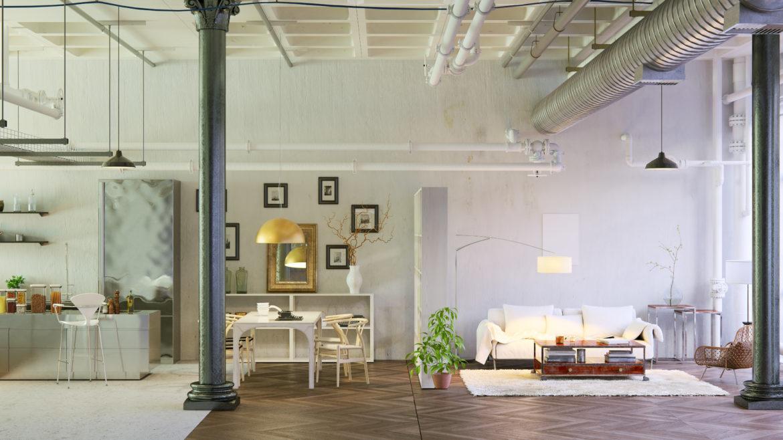 Les logements atypiques: avantages et inconvénients