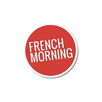 logo French morning