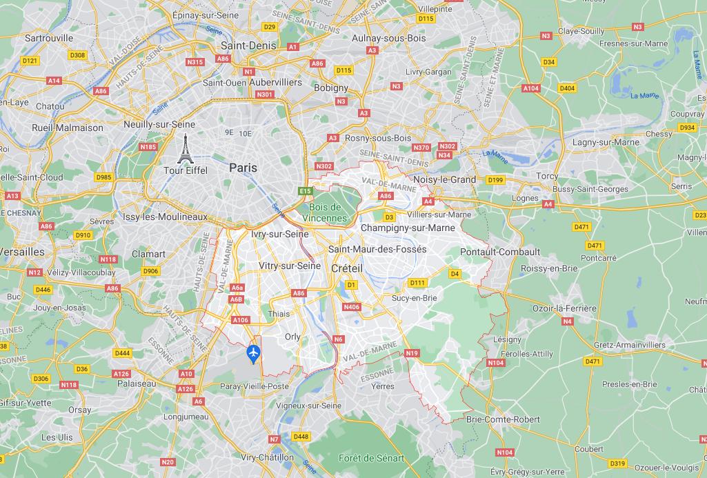 Chasseur immobilier Val-de-Marne