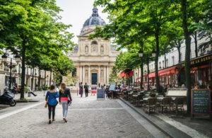 Immeuble Paris 5 ème arrondissement
