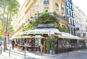 Immeuble Paris 6 ème arrondissement