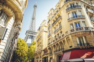 Immeuble Paris 7 ème arrondissement