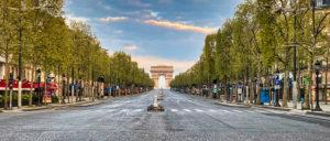 Quartier Champs-Elysées