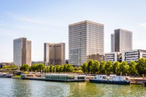 Immeuble Paris 13 ème arrondissement