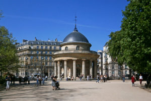 Immeuble Paris 17 ème arrondissement