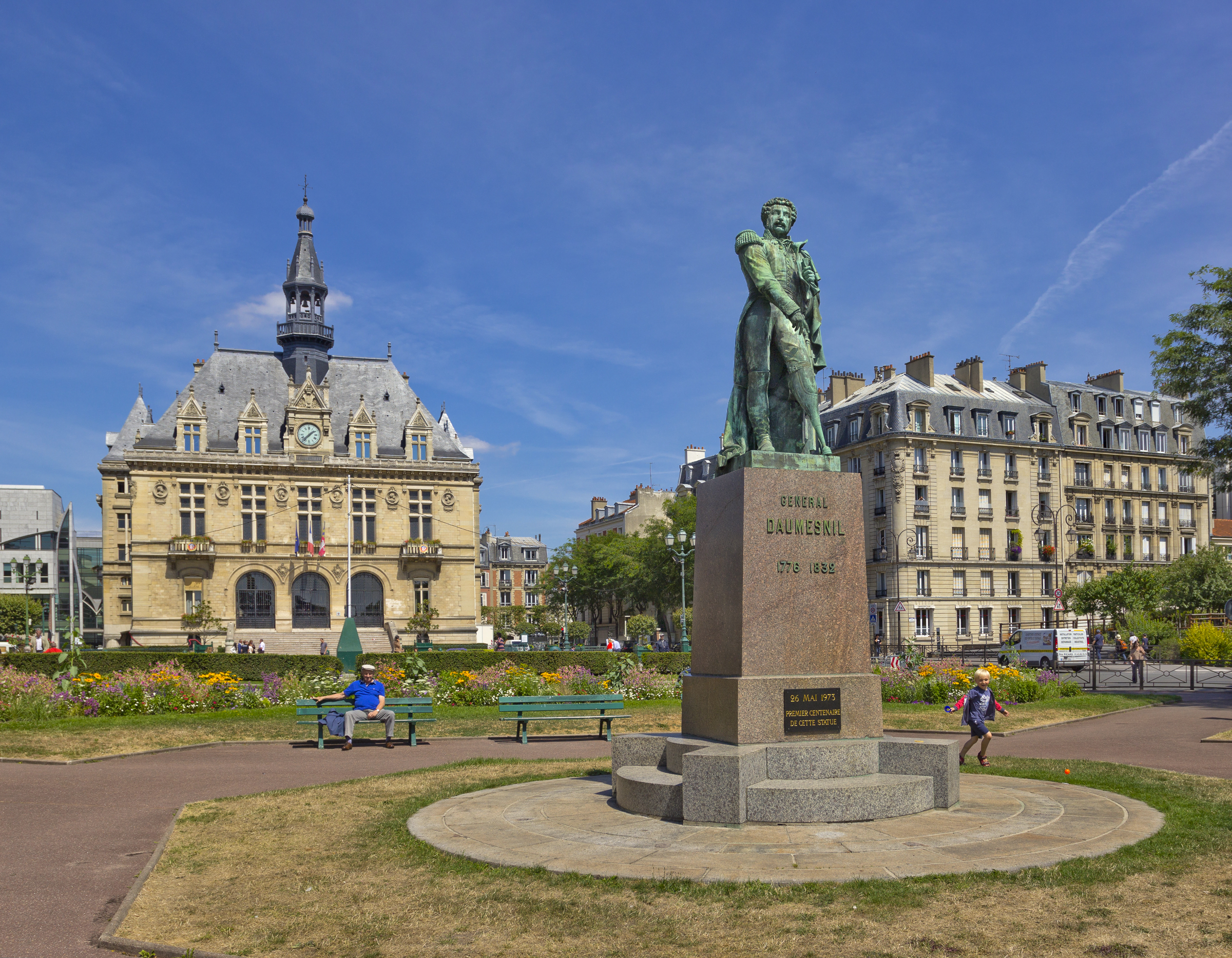 Immeubles 94 Seine et Marne