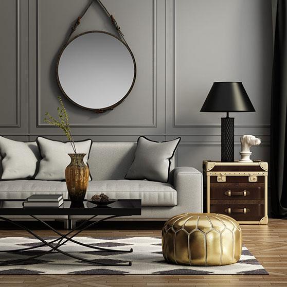 Appartement de prestige à Paris